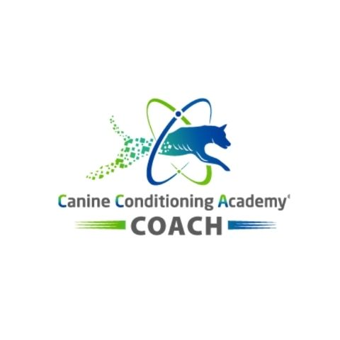Canine Conditioning Academy Coach logo