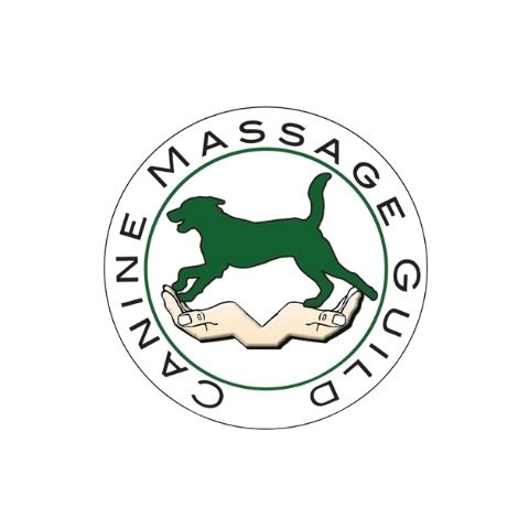 Canine Massage Guild Logo
